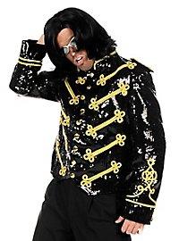 Veste Roi de la pop