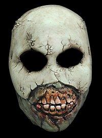 Victim Horror Mask made of latex