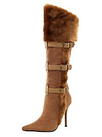 Viking Boots Women