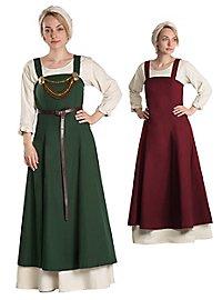 Viking age dress - Inga