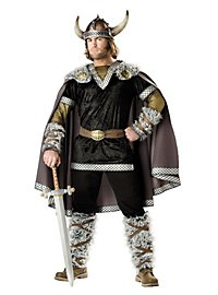Viking King Costume