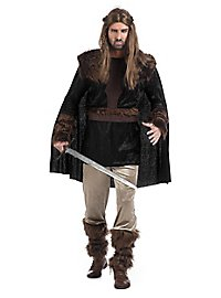 Viking Prince Costume