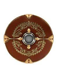 Viking Round Shield Deluxe wood Foam Weapon