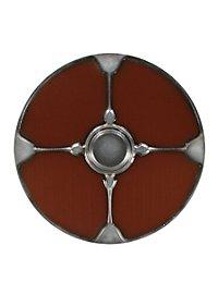 Viking Round Shield wood Foam Weapon