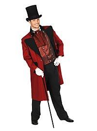 Viktorianischer Herr Kostüm