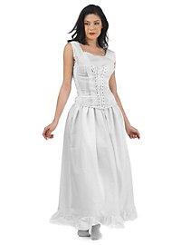 Viktorianisches Nachtkleid Kostüm
