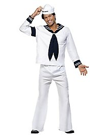 Village People Sailor Costume