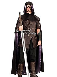 Hooded Cape - Louis