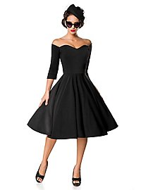 Vintage Swing-Kleid