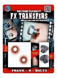 Vis 3D FX Transfers