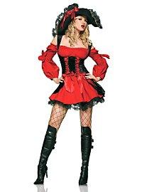 Vixen Pirate Costume