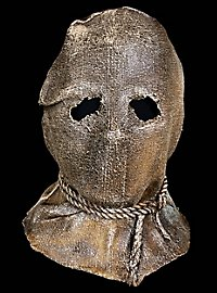 Vogelscheuche Maske