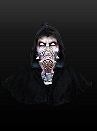 Vollstrecker Maske aus Latex
