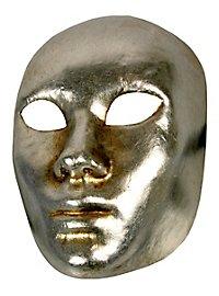 Volto argento - Venetian Mask