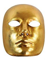 Volto oro - Venezianische Maske