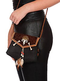 Voodoo handbag
