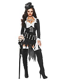 Voodoo Lady costume
