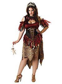 Voodoo Priestress Costume