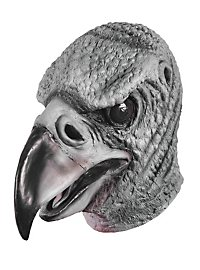 Vulture Latex Full Mask