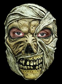 Waking Mummy Horror Mask