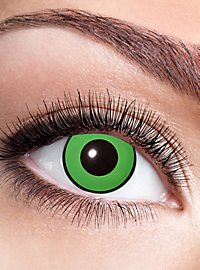 Waldelf contact lens with diopters