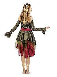 Waldelfe Kostüm