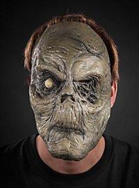 Waldmonster Maske aus Latex