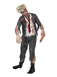 Wall Street Zombie Costume