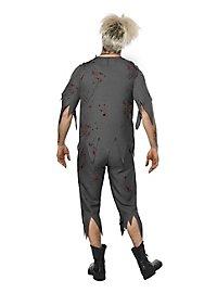 Wall Street Zombie Costume