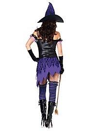 Wanton Sorceress Costume