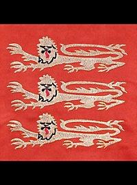 """Wappenrock """"König Richard"""""""