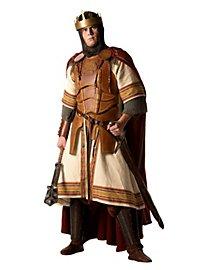 Leather armour - Warrior