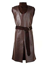 Warrior Belt brown