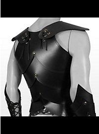 Warrior Leather Armor