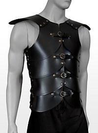 Warrior Leather Cuirass