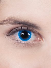 Warrior Princess Effect Contact Lenses