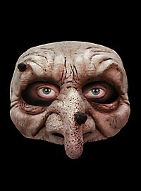 Warzenmagier Augenmaske