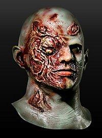 Wasserleiche Maske aus Latex