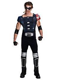 Watchmen Comedian Kostüm