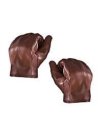 Watchmen Rorschach Handschuhe