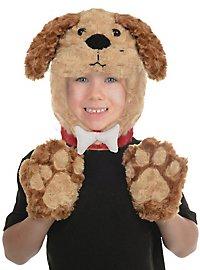 Wauzi Hundekostümset für Kinder