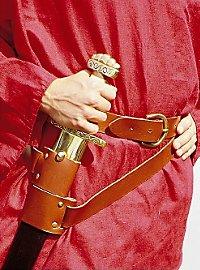 Weapon Belt brown