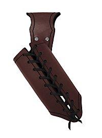 Weapon Holder brown