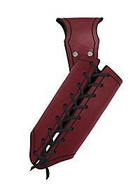 Weapon Holder black left