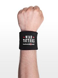 WEAR TATTOOS Wristband