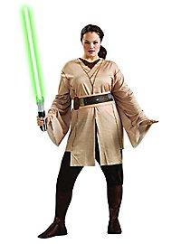 Weibliches Jedi Ritter Kostüm