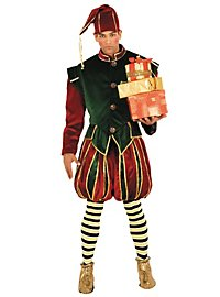 Weihnachtselfe Kostüm