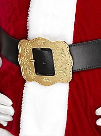 Weihnachtsmann Gürtel