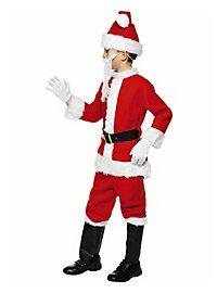 Weihnachtsmann Kinderkostüm