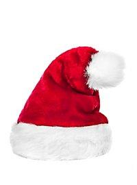 Weihnachtsmann Mütze für Kinder